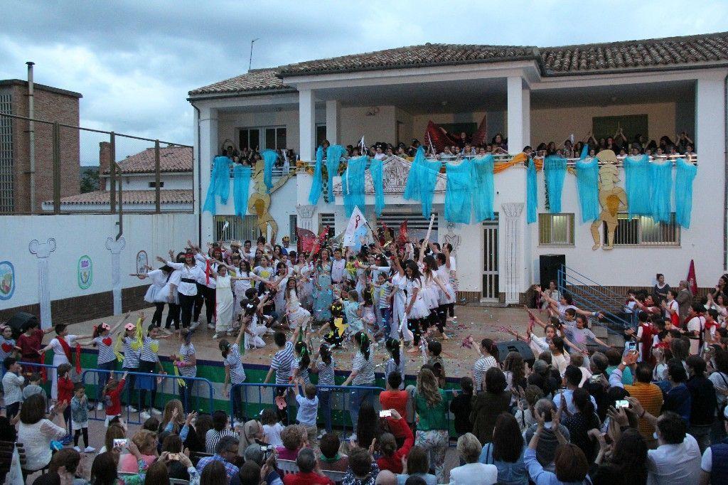 Festival: La Odisea